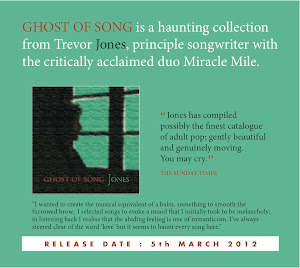 Ghost of Song