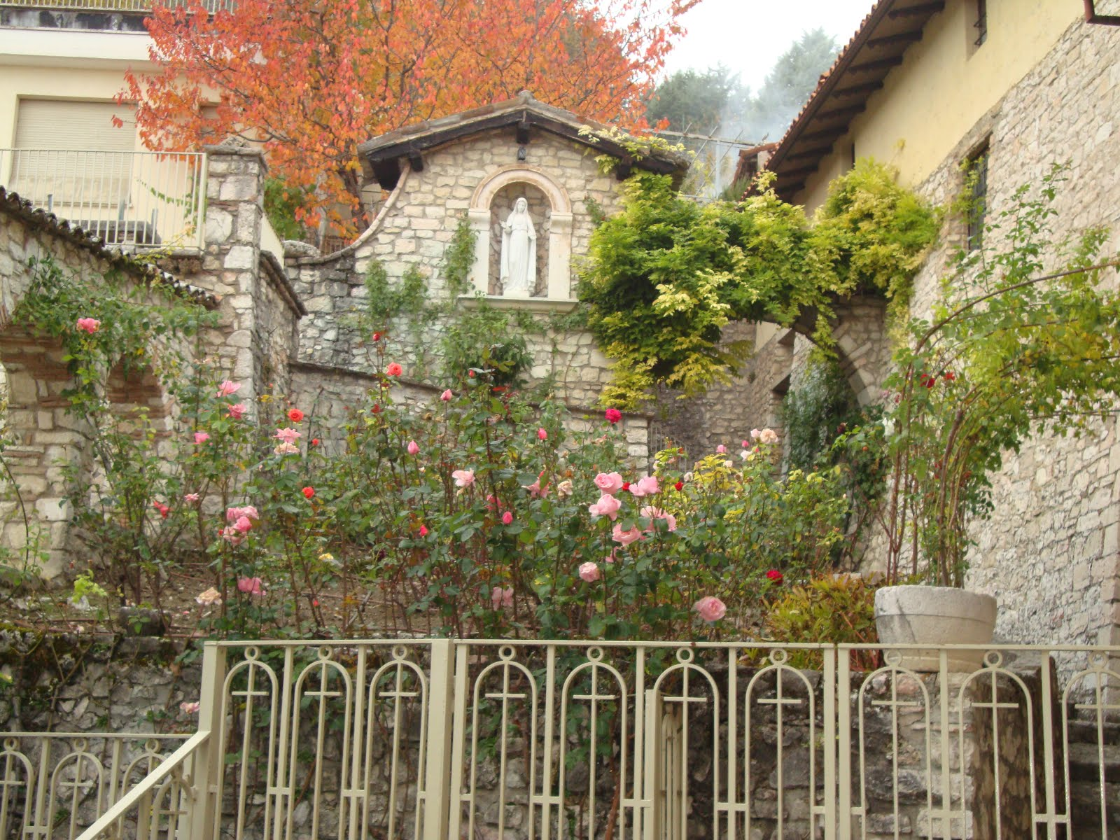 Monastero Santa Rita