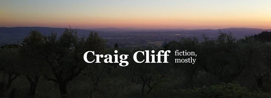 Craig Cliff