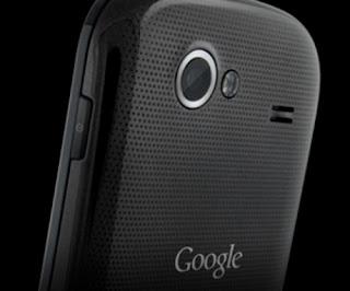 Spesifikasi Google Nexus Terbaru