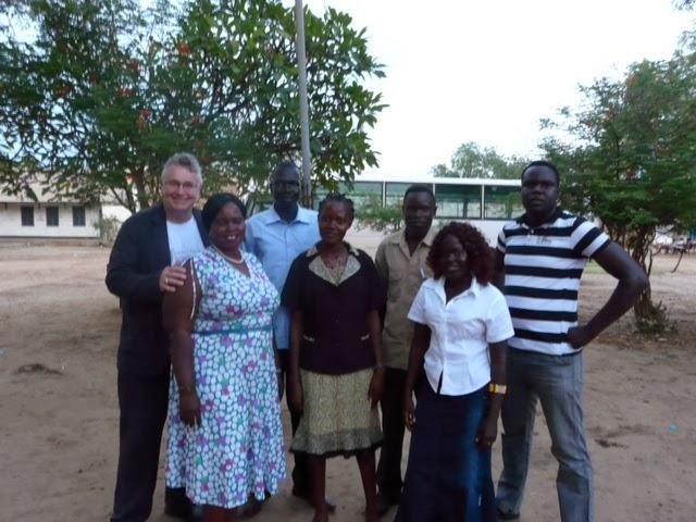 HIV/AIDS facilitators