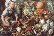 . money economy, or something else? Are markets seasonal, weekly, .