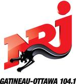 CKTF-FM - NRJ 104.1 Gatineau