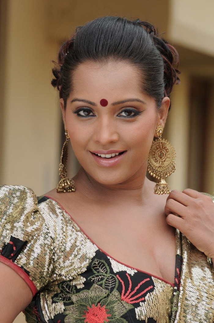 1 - Meghna Naidu Latest Hot Pics