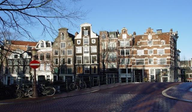 Gorjetas em Amsterdã | Quando e quanto dar