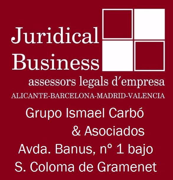 JURIDICAL BUSINESS