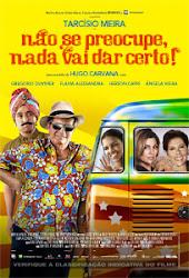 Baixar Filme Não Se Preocupe, Nada Vai Dar Certo (Nacional) Online Gratis