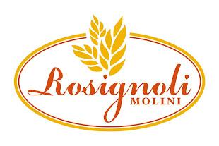 Molino Rosignolicontrollo della qualità certificato UNI ISO 9001 2000.