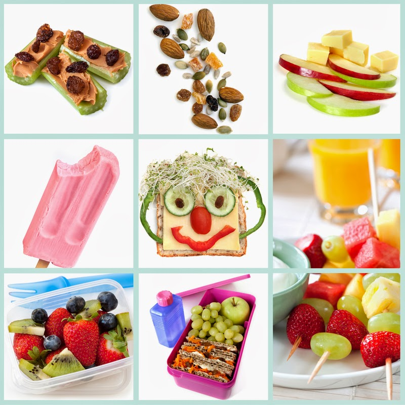 5 Types Of Healthy Snacks For A Busy Lifestyle Eat Smart Be Fit Maryland