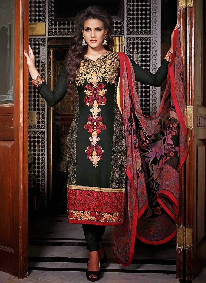 latest pakistani suits with price