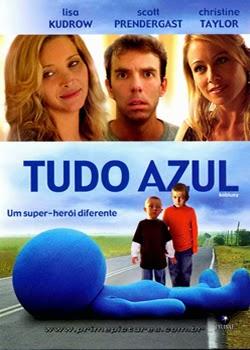 Download Tudo Azul Um Super Herói Diferente Torrent Grátis