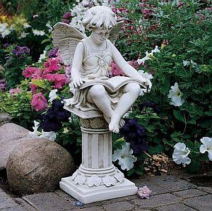 las esculturas para jardn son figuras artsticas que por lo general son realizadas en arcilla y piedra aunque actualmente tambin podemos encontrar