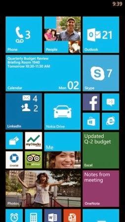 Aggiornamento update 3 per windows phone 8 le novità elencate da Microsoft