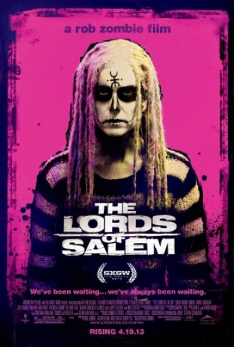 Movie Download: The Lords of Salem (2012) 720p BRRiP Full HD Movie ...
