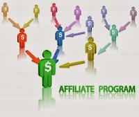 Bisnis Online Bersistem, Affiliate