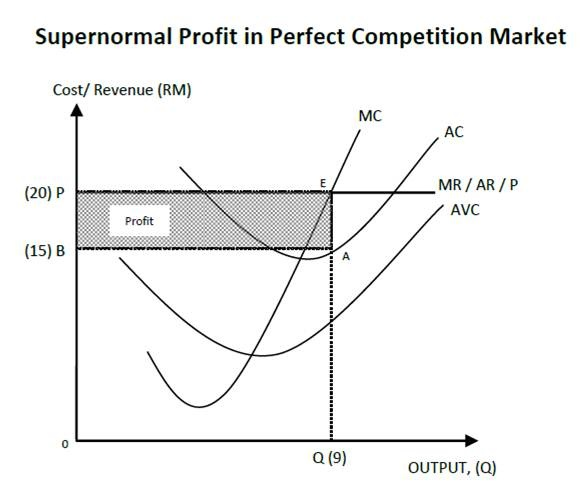 economics and perfect competition Definition of perfect competition perfect competition is an economic structure where the degree of competition between the firm is at its peak.