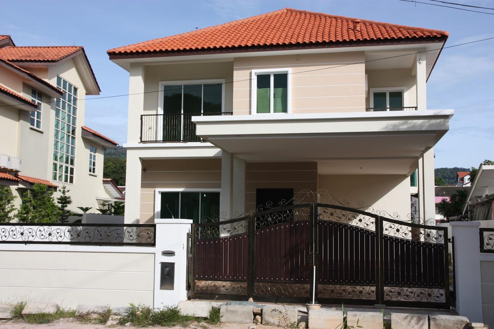 penang property newsletter minden height 2 storey bungalow. Black Bedroom Furniture Sets. Home Design Ideas