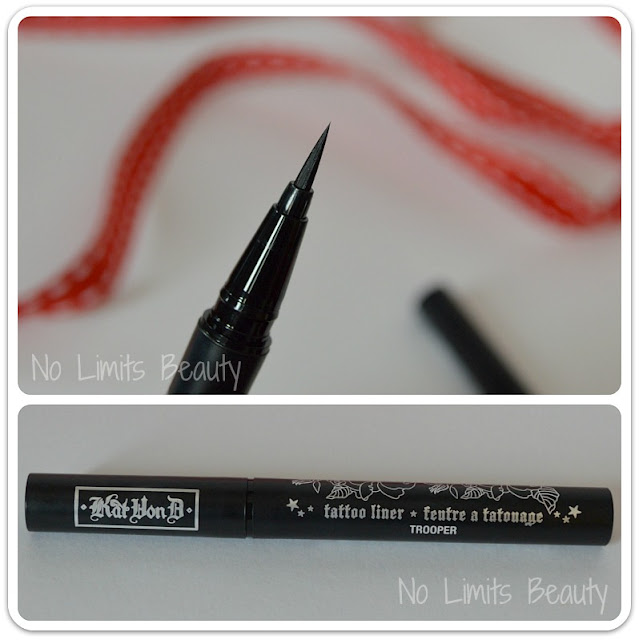 Kat Von D Beauty - Tattoo Liner (Trooper)