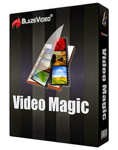 Blaze-Video-Magic-Pro