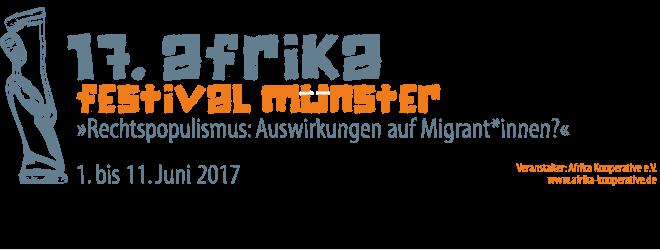 Afrika Kooperative Münster