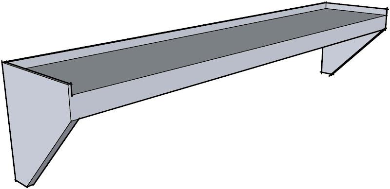 alatresto: Stainless Steel Custom Line