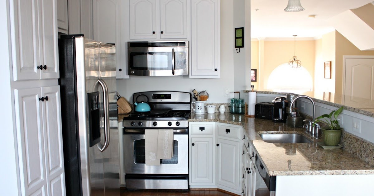 How to refurbish kitchen cabinets for Kitchen cabinet refurbishing ideas