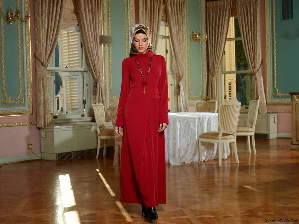 jilbab-rouge-islamique-turk