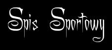 Spis opowiadań sportowych