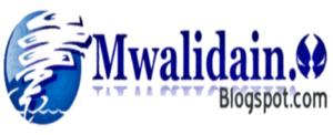 Mwalidain