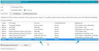 Mengatasi Masalah Windows Store 8.1 yang Tidak Bisa Dibuka
