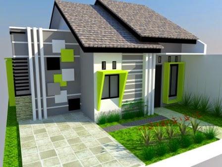 model rumah minimalis type 70 » foto gambar terbaru