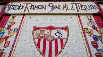 Mosaico Sevilla FC
