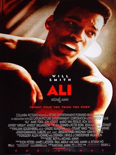 Filme Ali Dublado