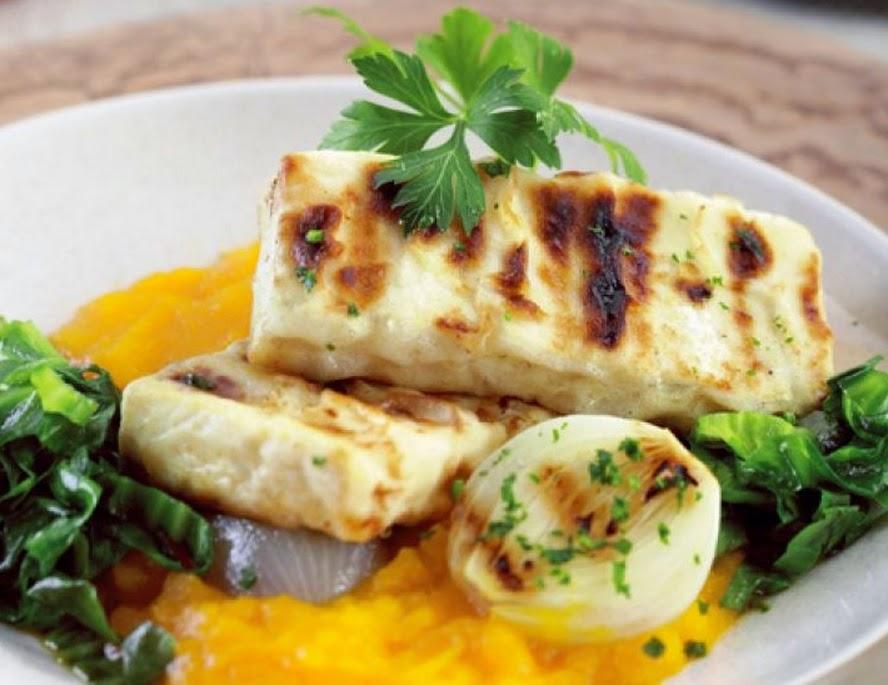 Tofu com Molho de Gengibre (vegana)