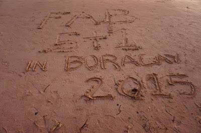 Boracay Trip