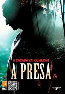 Download Baixar Filme A Presa   Dublado