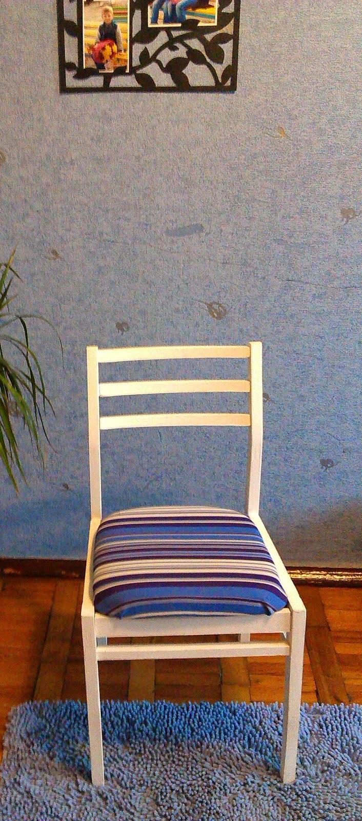 Ремонт и реставрация стула своими руками: полезные советы 4