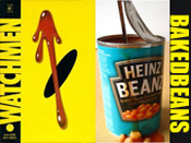 Watchmen - Baked Beans