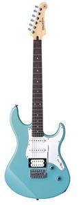 Harga Gitar Listrik Yamaha PACIFICA 112 V