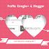 Les profils Blogger et Google+ : Une relation compliquée ?