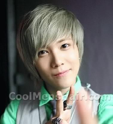Hairstyle Ki Video : Style Korean: Top Most Populer Korean Male Hair Styles