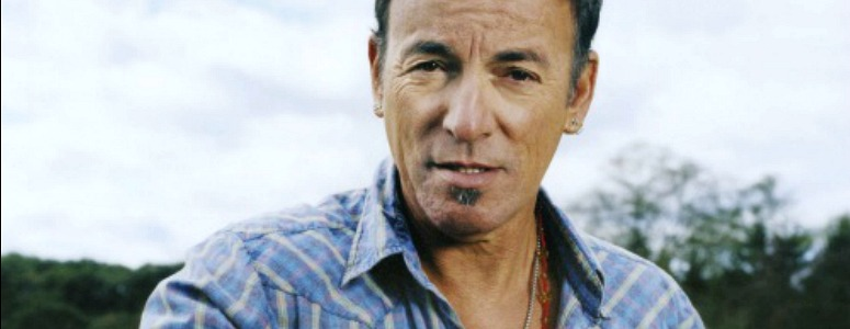 Music Journalist Jeff Burger on New Springsteen Interview Anthology