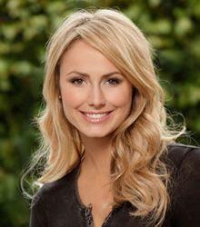 Stacy Keibler Wiki