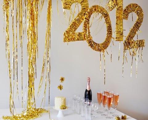 """""""DIY"""" - Naujųjų metų vakarėlis"""