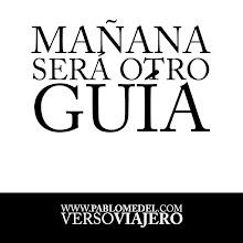 #versoviajero