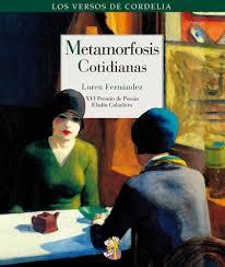 METAMORFOSIS COTIDIANAS
