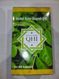 HERBAL KELOR RUQYAH QHI