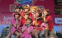 Foto Cherrybelle Personel Baru Lengkap