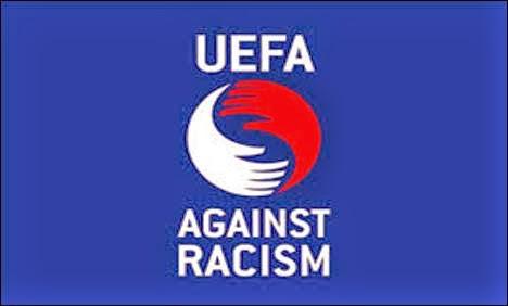 UEFA - No to racism