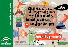GUIA DE DERECHOS Y DEBERES DE LAS FAMILIAS ANDALUZAS